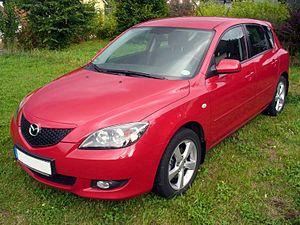 Установка ГБО 4-го покоелния на Mazda 3