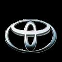 Установка ГБО на Toyota