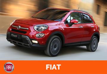 Установка ГБО на Fiat