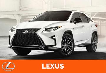 Установка ГБО на Lexus