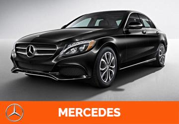Установка ГБО на Mercedes
