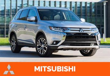Установка ГБО на Mitsubishi