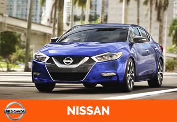 Установка ГБО на Nissan