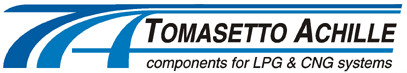 Газовый редуктор Tomasetto