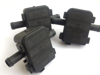 МАП сенсор PS-02 Plus