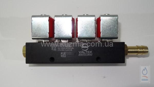 Газовые инжекторы Валтек