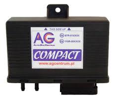 ГБО 4- го покоелния Zenit Compact