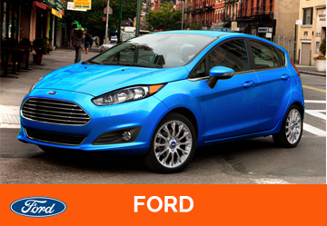 Установка ГБО на Ford