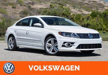 Установка ГБО на Volkswagen