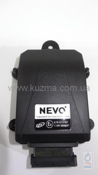 Блок управления ГБО 4-го поколения KME Nevo