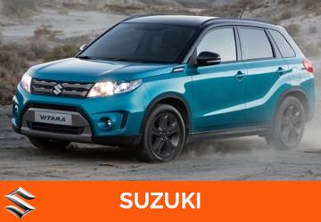 Установка ГБО на Suzuki