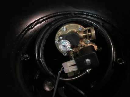 ГБО Seat Ibizza - Мультиклапан Tomasetto AT-02