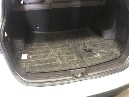 Багажник Hyundai Tucson 2.4 gdi (G4KJ)