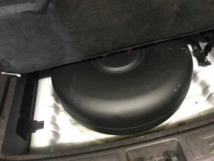 Газовый баллон Багажник Hyundai Tucson 2.4 gdi (G4KJ)
